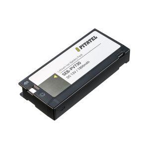 Аккумулятор Pitatel для BP-30, VW-VBF2E 1800mah