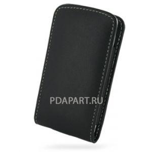 Чехол PDair для Acer beTouch E100/E101 вертикальная кобура черная