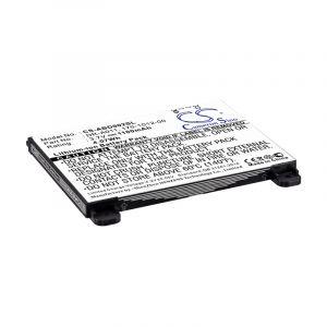 Аккумулятор CameronSino для Amazon Kindle 2 3G, Kindle DX (S11S01A) 1100mah