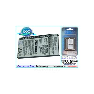 Аккумулятор CameronSino для Garmin iq M5 1400mah