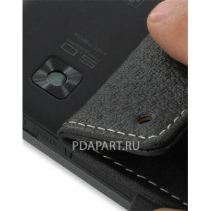 Чехол PDair для Acer Stream/Liquid S110 Flip Top (черный)
