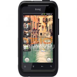 Защитный чехол HTC Rhyme OtterBox Commuter