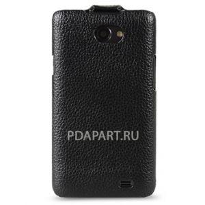 Чехол Samsung I9103 Galaxy R - Jacka Type черный