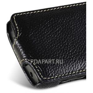 Чехол Samsung Galaxy W i8150 - Jacka Type черный
