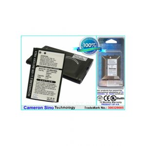 Аккумулятор CameronSino для Blackberry 8100 900mah