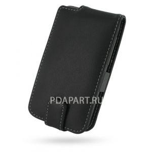 Чехол PDair для HTC ThunderBolt 4G Fliptop черный