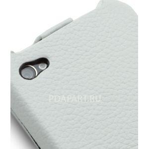 Чехол Nokia N9 - Jacka Type белый