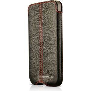Чехол HTC Sensation Beyza Zero Case (flo black)