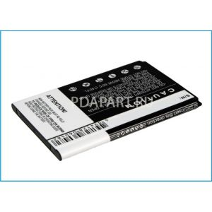 Аккумулятор CameronSino для Sony Xperia U 1300mah CS