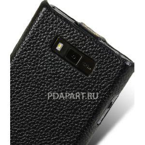 Чехол LG Optimus L7 P700 - Melkco Jacka type черный