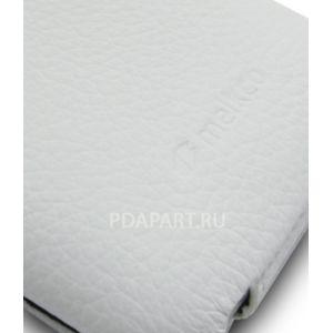 Чехол Samsung Galaxy ACE Duos S6802 - Melkco Jacka Type белый