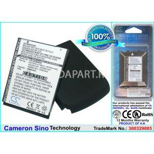 Аккумулятор CameronSino для HP iPAQ 910/914 3600mah