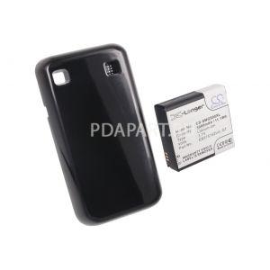 Аккумулятор CameronSino для Samsung Galaxy S i9000, i9001 (EB575152VU) 3000mah