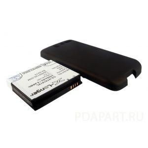 Аккумулятор CameronSino для HTC Desire A8181 2400mah черный