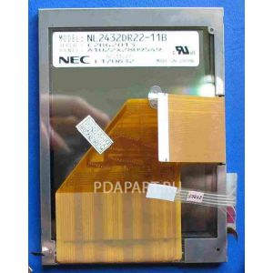 Дисплей со стеклом Asus A600, Rover P5, MyGuide 4500