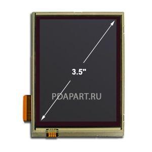 Дисплей (с сенсорным стеклом) HTC P6300