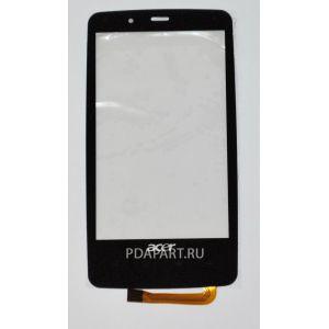 Сенсорное стекло Acer F900
