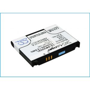 Аккумулятор CameronSino для Samsung AB653850CA, AB653850CE, AB653850CU 1500mah