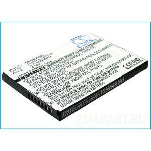 Аккумулятор CameronSino для HP iPAQ 210, 214, HX4700 2200mah