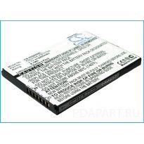 аккумулятор HP iPAQ 210/214 2200mah CS-HIQ200SL