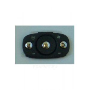 Кнопки передние Qtek S200 черные