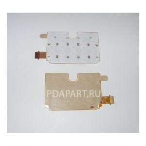 Плата клавиатуры Asus P527