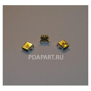 Разъем синхронизации и зарядки Qtek 9100