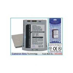 Аккумулятор CameronSino для Dell x5 1450mah