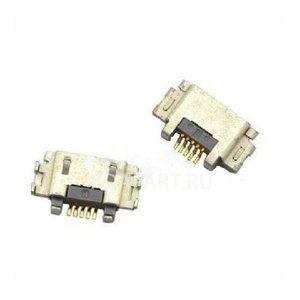 Разъем синхронизации и зарядки Sony ST26i Xperia J, St23i Xperia Miro, Sony Xperia TX LT29i