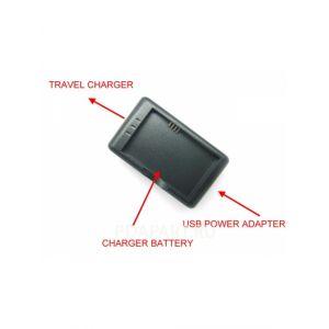 Зарядка для аккумулятора HTC P3300, P3400