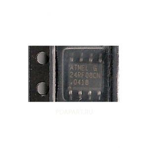 Микросхема 24RF08 8pin SOIC