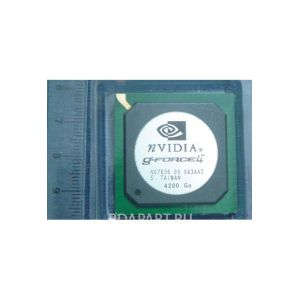Микросхема GeForce 4 Go4200