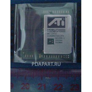 Микросхема ATI MOBILITY RADEON 9000 M9-CSP32 216Q9NCСGA13FH