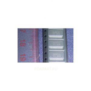 Микросхема MAX8743EEI