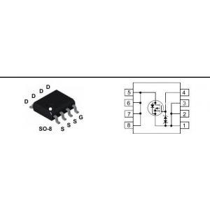 Микросхема FDS6673BZ