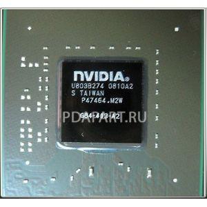 Микросхема GeForce G84-403-A2 ребол