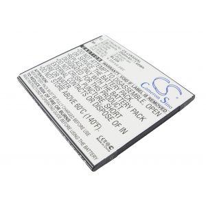 Аккумулятор CameronSino для Lenovo S920 2000mah