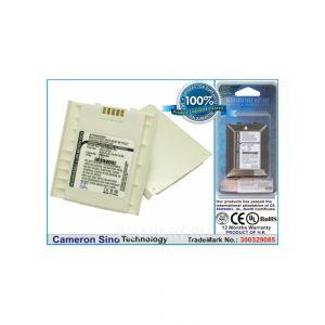 Аккумулятор CameronSino для Gigabyte i300 950mah
