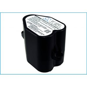 Аккумулятор Pitatel для Karcher RC3000, RC4000 2000mah