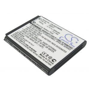 Аккумулятор CameronSino для МТС 752, Huawei U5110 900mah