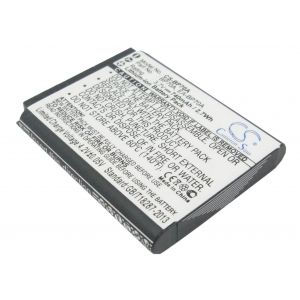 Аккумулятор CameronSino для Samsung BP-70A, BP70A 740mah