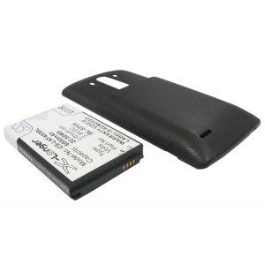 Аккумулятор CameronSino для LG G3 6000mah CS усиленный черный