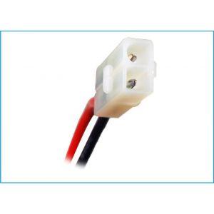 Аккумулятор CameronSino для Irobot Looj 125,135, 155, 12101 3000mah