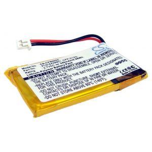 Аккумулятор CameronSino для Plantronics Savi 410, 420, 710, 720, CS351 240mah