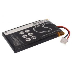 Аккумулятор CameronSino для Philips Pronto TSU9400 1700mah