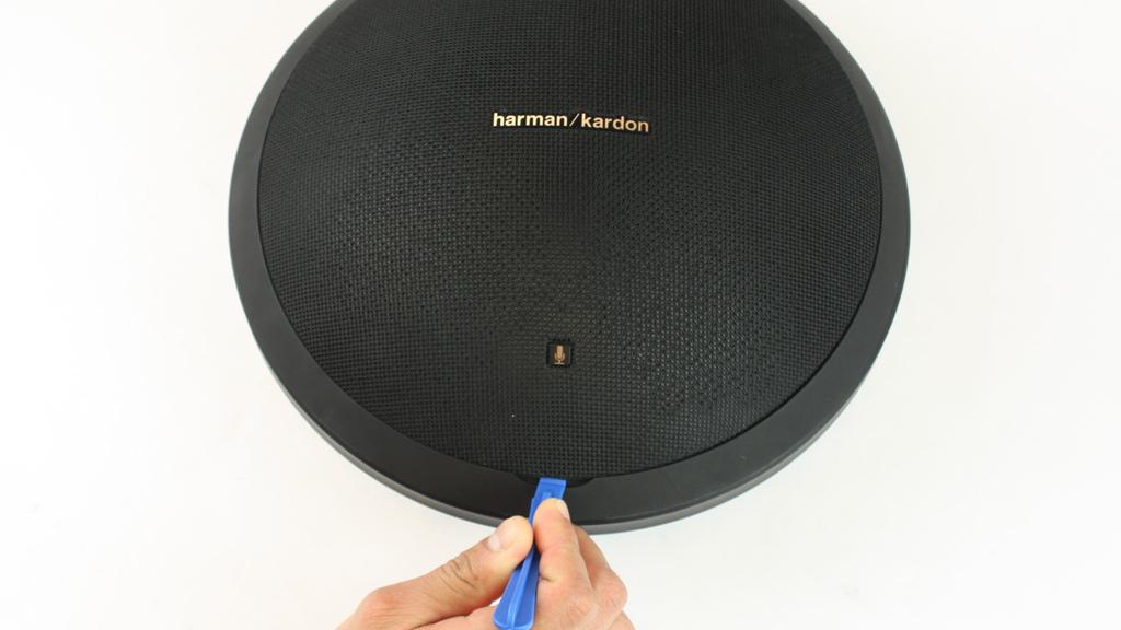 Как заменить аккумулятор Harman Kardon Onyx Studio (1 и 2)