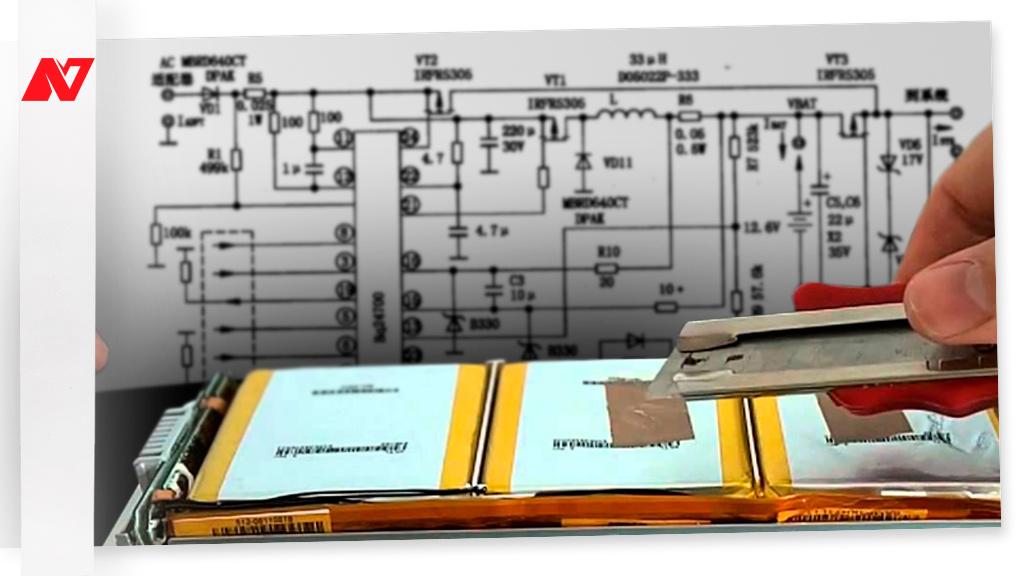 Вынимать ли батарею из ноутбука, если он работает от сети без аккумулятора?