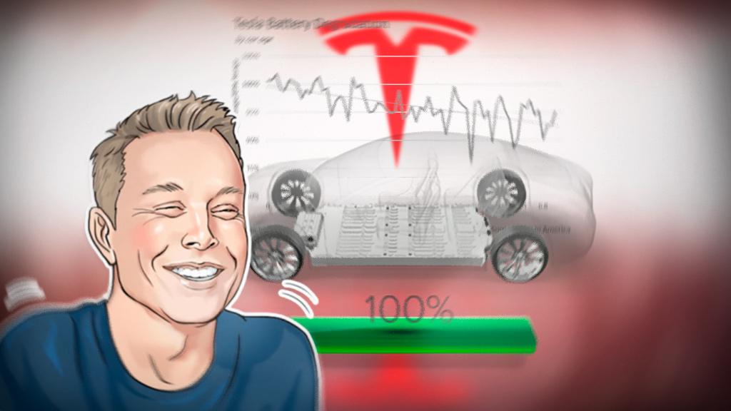 Уже есть случаи замены батареи в «Тесла-мобилях»: при каком пробеге у Tesla замена аккумулятора?