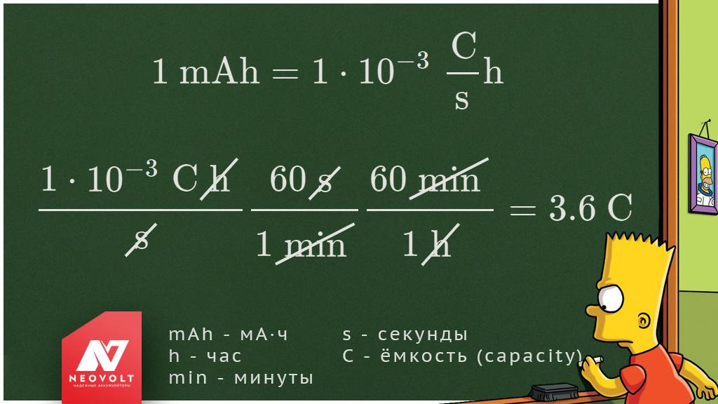 Как понимать мАч — сколько это в часах, как измерить и что значит.