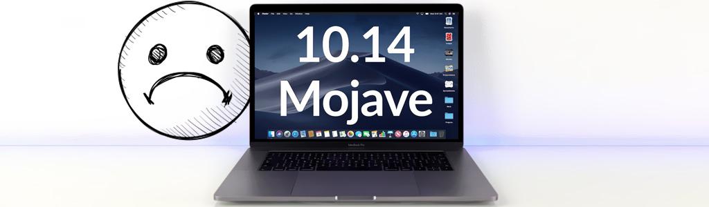 Apple вновь оступилась: время работы MacBook в обновлении macOS